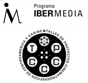 Logo taller Ibermedia