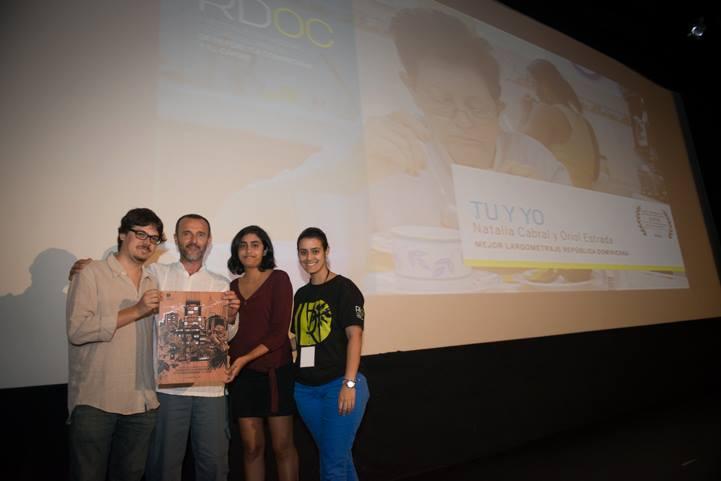 RDoc_Premio_Mejor_Documental_Dominicano_Tu_Y_Yo_Natalia _Cabral_Oriol_Estrada_19