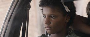 Imagen de la película dominicana Miriam Miente de Oriol Estrada y Natalia Cabral