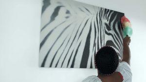 Still del Documental Dominicano el Sitio de los Sitios de Oriol Estrada y Natalia Cabral